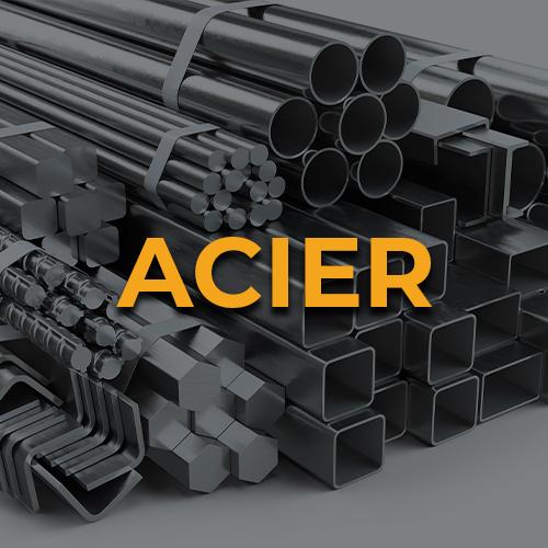 Acier