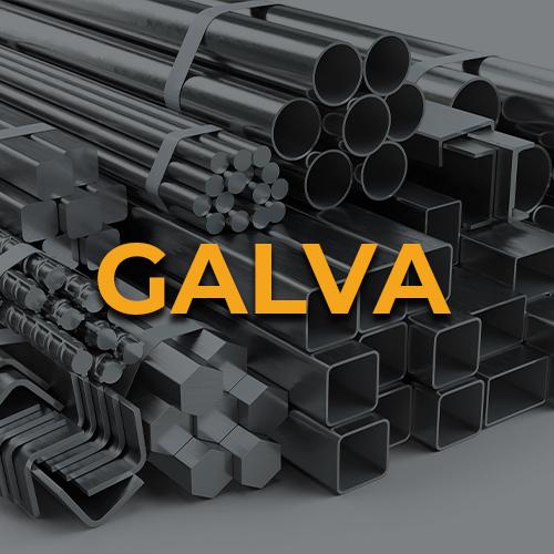 Galvanisé