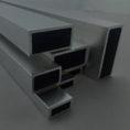 Image Catégorie - Tube rectangulaire