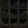 Image Catégorie - Acier Tube carré